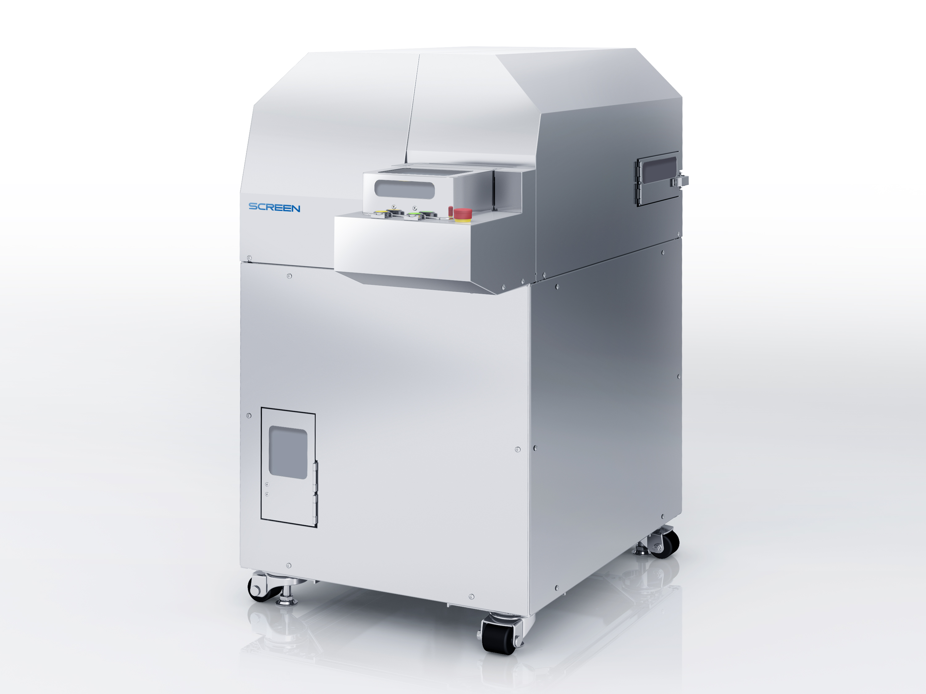 DP-i1000 compact inkjet printing system for tablets